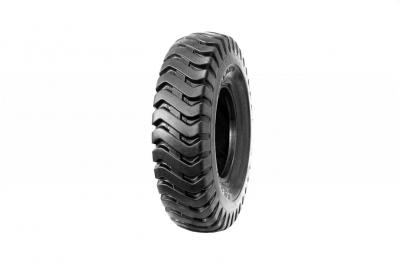 Rock Mine Lug E-3 Tires